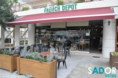French Depot Paphos