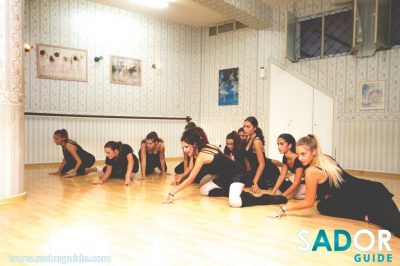 Angelina School of Dance