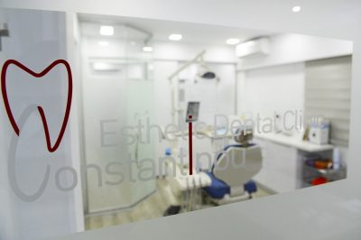 Constantinou Esthetic Dental Clinic