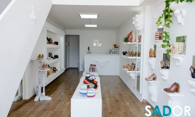 Tresuar Shoe Gallery & Accessories