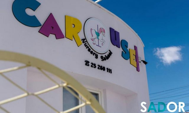 Carousel Nursery School