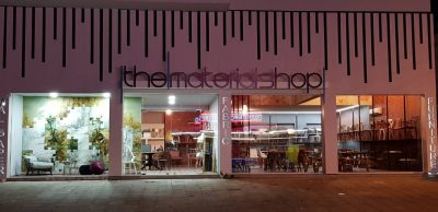 The Material Shop