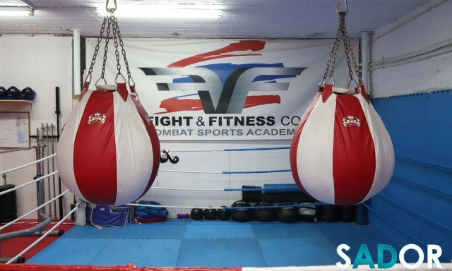 Fight & Fitness Co