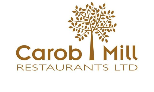 Carob Mill Restaurants Ltd