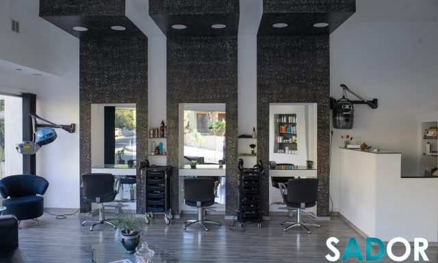 IL VENTO HAIR STUDIO