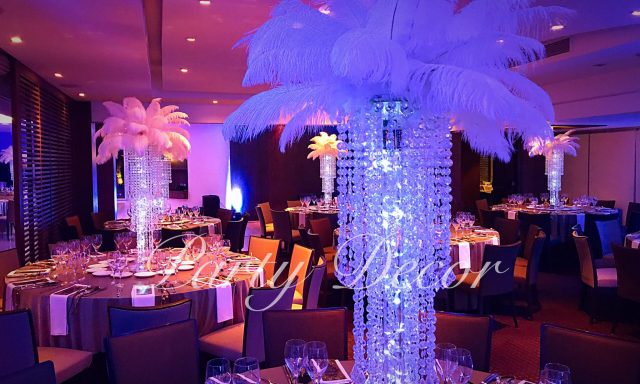 Party Decor Creations