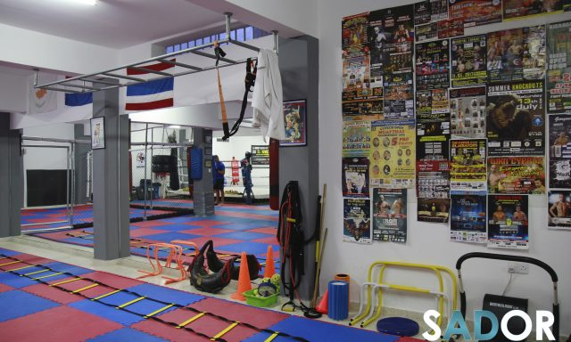 Paphos Thai Boxing and MMA Fight Club