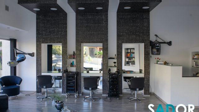 САЛОН «IL VENTO HAIR STUDIO»
