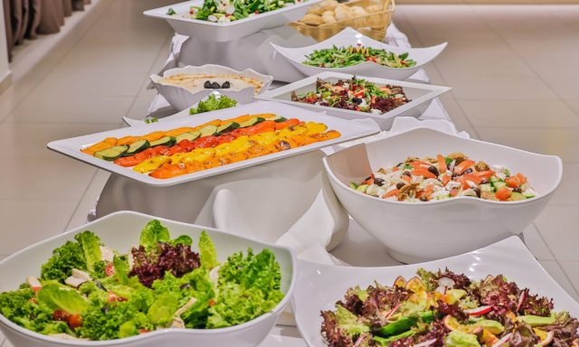 Karanikkis Catering Services