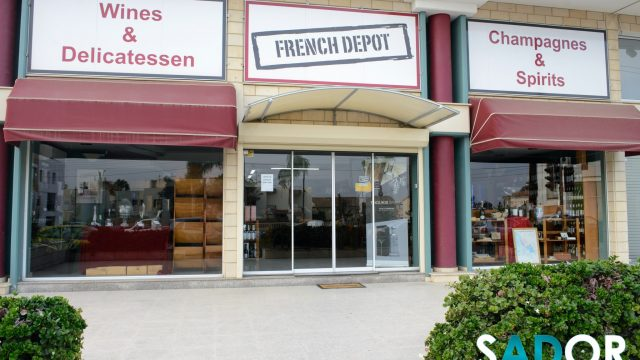 FRENCH DEPOT